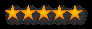 5 star Reviews for Blast Monkey of KC